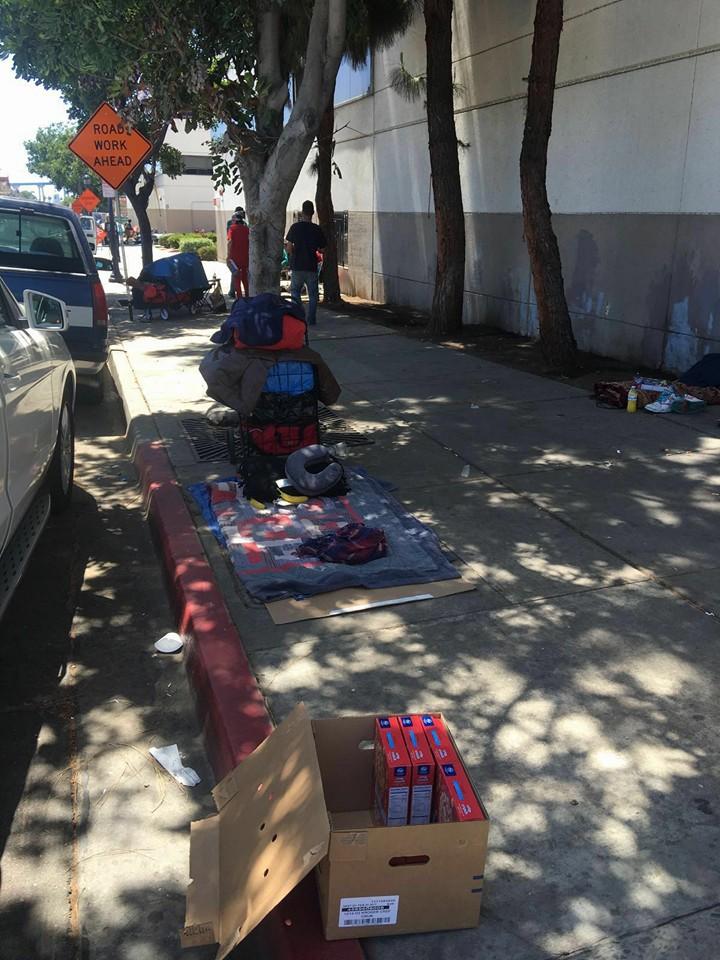 Ayuda en las calles17