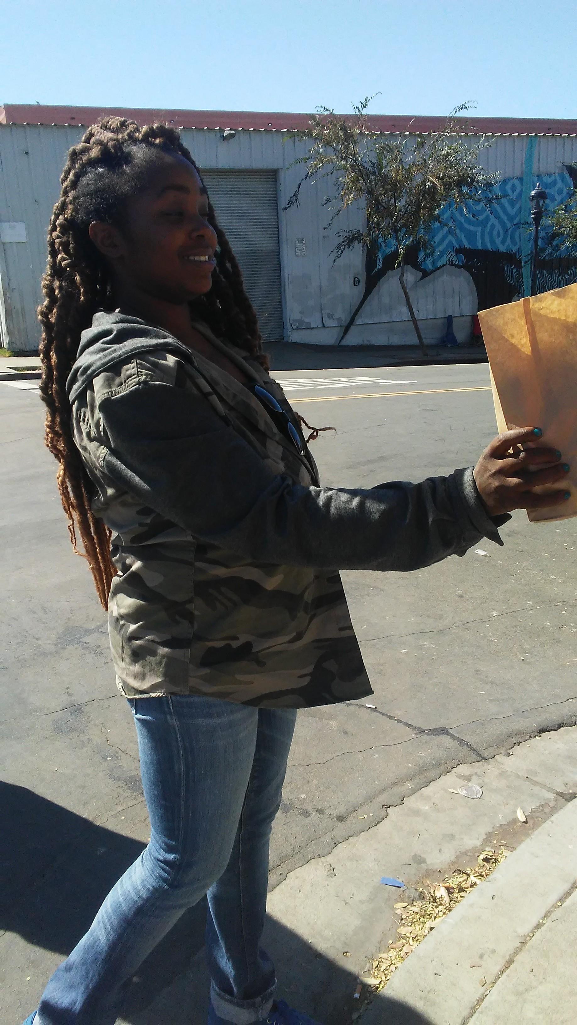 Ayuda en las calles6