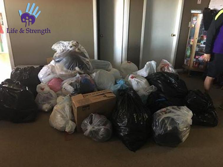 Donativo a Damnificados por Terremoto1