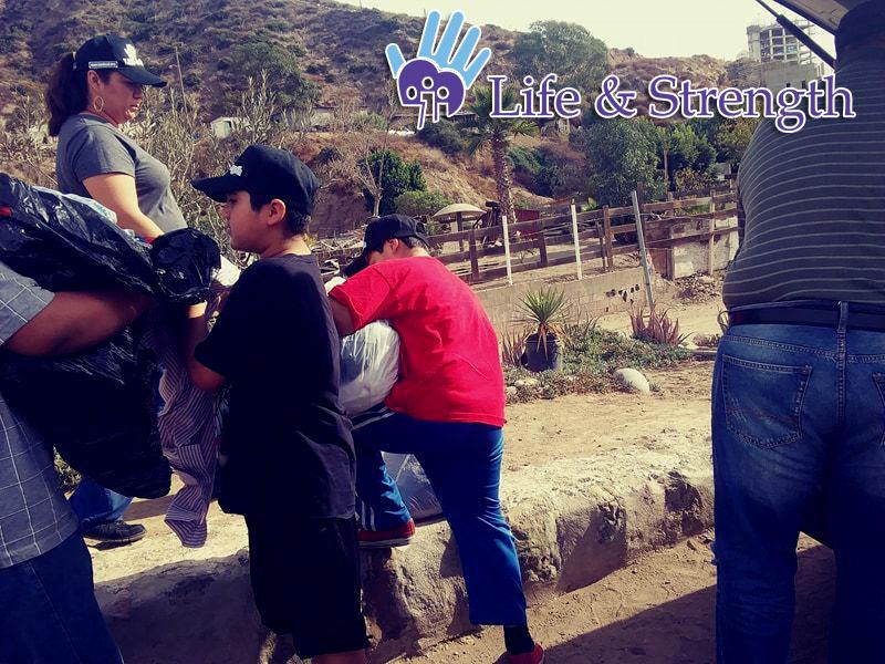 Donativo en El Morro3