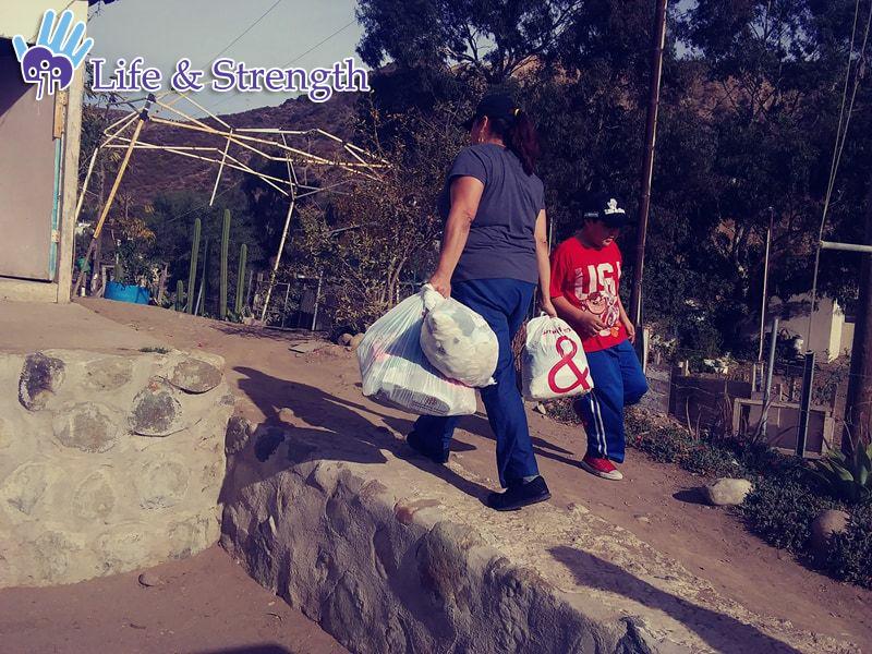 Donativo en El Morro6