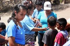 Ayudando en Zonas rurales4
