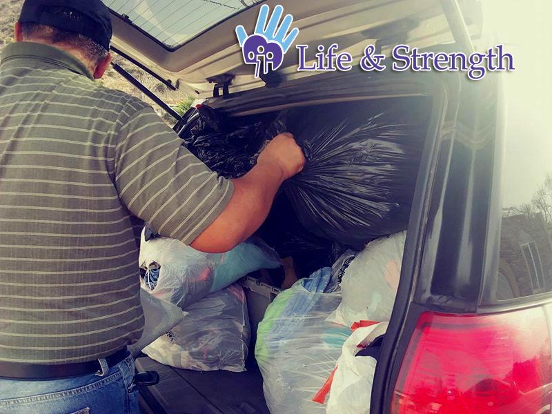 Donativo en El Morro8