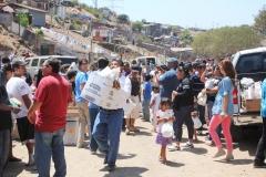 Ayudando en Zonas rurales10