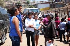 Ayudando en Zonas rurales11