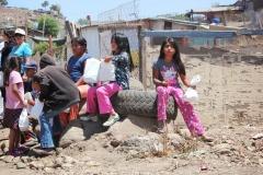 Ayudando en Zonas rurales12