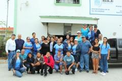 Ayudando en Zonas rurales14