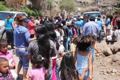 Ayudando en Zonas rurales18
