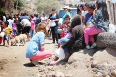 Ayudando en Zonas rurales19