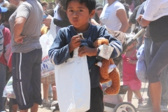 Ayudando en Zonas rurales9
