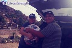 Donativo en El Morro11